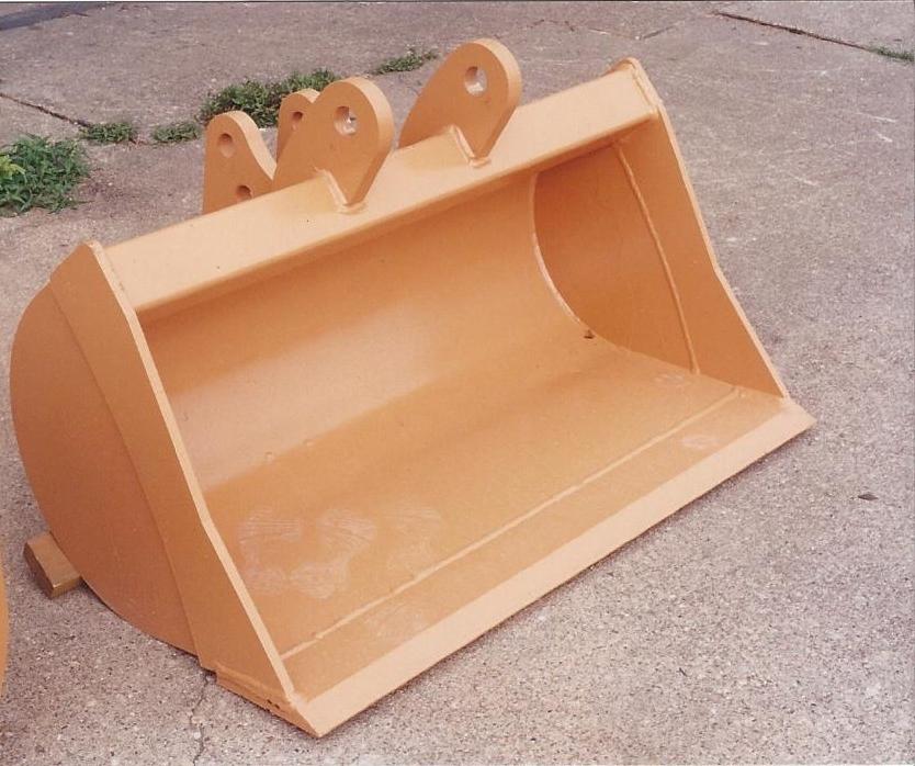 """Loader/ Backhoe 48"""" ditching bucket"""